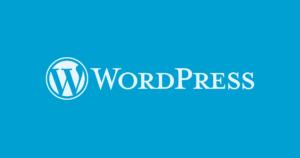 結局行き着いた先はWordPressだった。